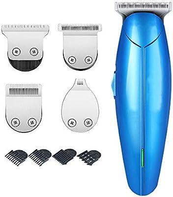 BX Retro cabeza aceite Eléctrico Cortapelo 0 cuchillo cabeza ...