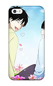 First-class Case Cover For Iphone 5/5s Dual Protection Cover Kimi Ni Todoke