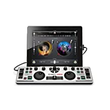 ION iDJ2GO DJ System for iPad, iPhone & iPod touch