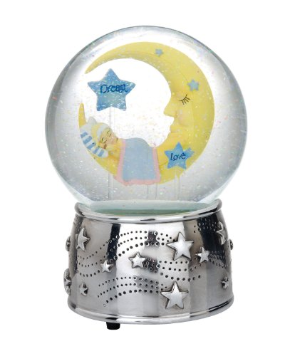 (Reed & Barton Waterglobe, Sweet Dreams)