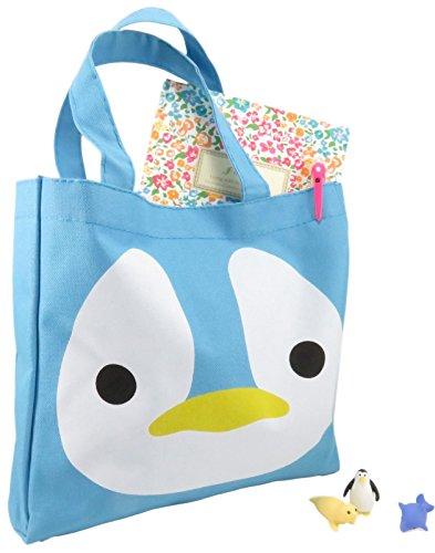 Cute Penguin Tote Bag Purse 11