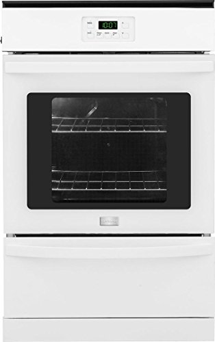 DMAFRIGFFGW2415QW – Frigidaire 24 Single Gas Wall Oven
