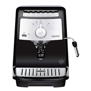 Krups XP4020 Coffee espresso, 1200 W, 24 x 24 x 31.5 mm - Máquina de café: Amazon.es: Hogar