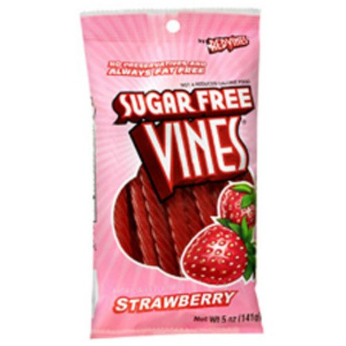 Vines Original Licorice Twists Theater product image