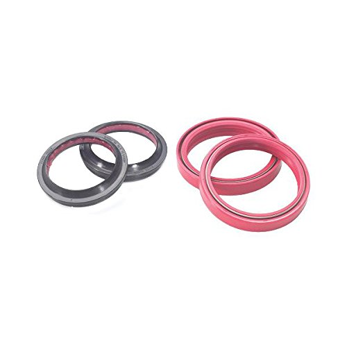 Outlaw Racing 56-132 Fork Oil Seal & Dust Seal Kit ()