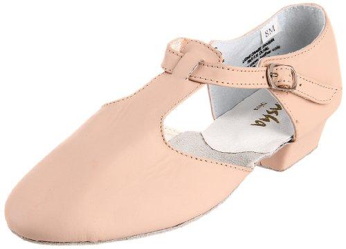 Sansha Women's Diva Dance Shoe,Ballet Pink,5 M US by Sansha