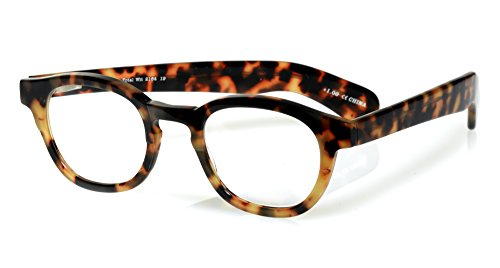 eyebobs Total Wit, Tortoise, Reading Glasses - SUPERIOR QUALITY- The best $79 you will ever spend