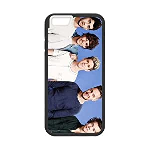 iphone6 4.7 inch Black One Direction phone cases protectivefashion cell phone cases NHTG5108664