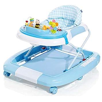 YXXHM- Andador Multifunción Rollover Mecedora Caballo Bebé ...