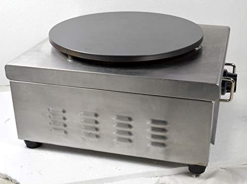 Intbuying Natural Gas Single Crepe Maker and Pancake Machine #134031 by INTBUYING (Image #2)