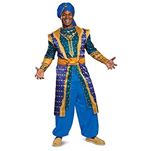 Rubies Costume Womens Arabian Princess Adult Fuller Cut Value Costume
