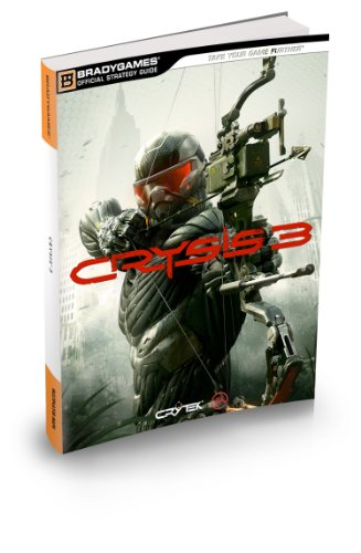 Crysis 3 Official Strategy Guide - BradyGames