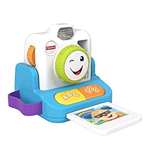 Fisher-Price Laugh & Learn Click...