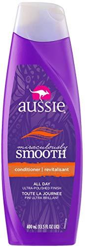 Aussie Miraculously Smooth Acondicionador, 400 ml