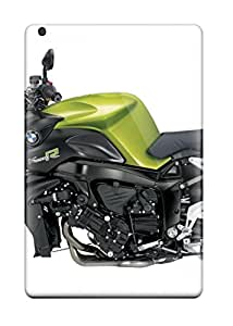 Sophie Dweck's Shop Fashion Tpu Case For Ipad Mini 2- Bmw Motorcycle Defender Case Cover