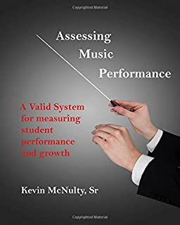 Blueprint for band robert garofalo 0073999258035 books amazon assessing music performance a valid system for measuring student performance and growth malvernweather Images