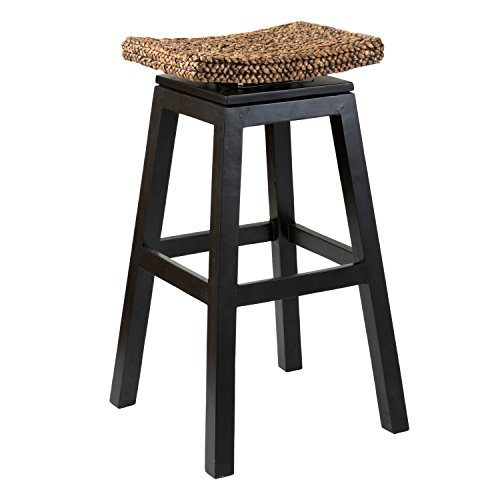 Jeffan International Sanibel Bar Stool by Jeffan International