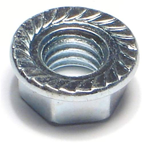 Best Flange Nuts