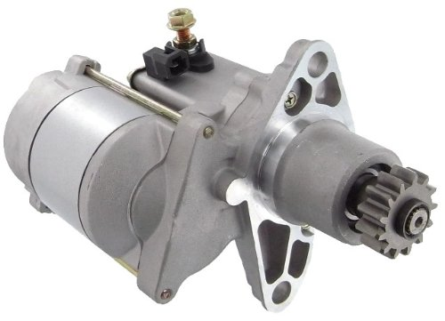 Discount Starter and Alternator 17263N Toyota Camry Replacement Starter Toyota Mr2 Starter Motor