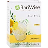 BariWise High Protein Powder Fruit Drink (15g Protein) / Low-Carb Diet Drinks – Lemonade (7 Servings/Box) – Fat Free, Low Carb, Low Calorie, Sugar Free