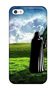 YY-ONE For Iphone 5/5s, Star Wars Humor Pattern