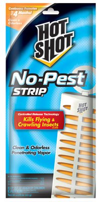 Hot-Shot-No-Pest-Strip-Unscented-Hanging-Vapor-Insect-Repellent