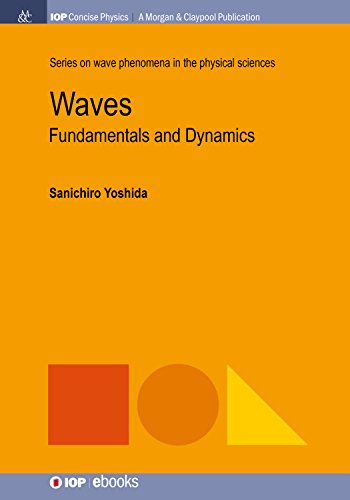Waves: Fundamentals and Dynamics (IOP Concise Physics) (English Edition)