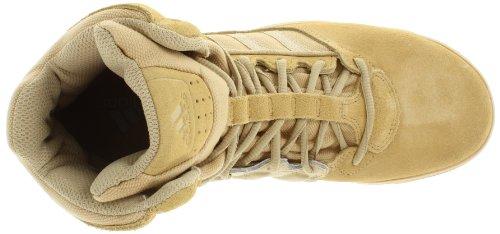Adidas Gsg-9.3 Botte Tactique Brun Chanvre / Chanvre Brun / Brun Chanvre