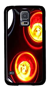 awesome Samsung Galaxy S5 cases Heat Lamps PC Black Custom Samsung Galaxy S5 Case Cover