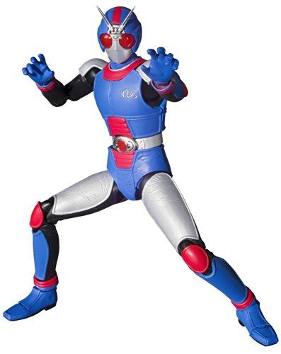 Bandai Tamashii Nations S H  Figuarts Bio Rider  Kamen Rider Black Rx  Action Figure