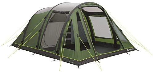 Outwell Up+Away 500 Tent green 2018 tube tent