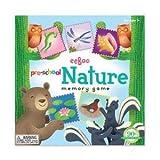eeBoo Nature Memory Game