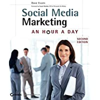 Social Media Marketing: An Hour a Day, 2nd Edition