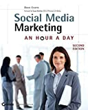 img - for Social Media Marketing: An Hour a Day, 2nd Edition book / textbook / text book