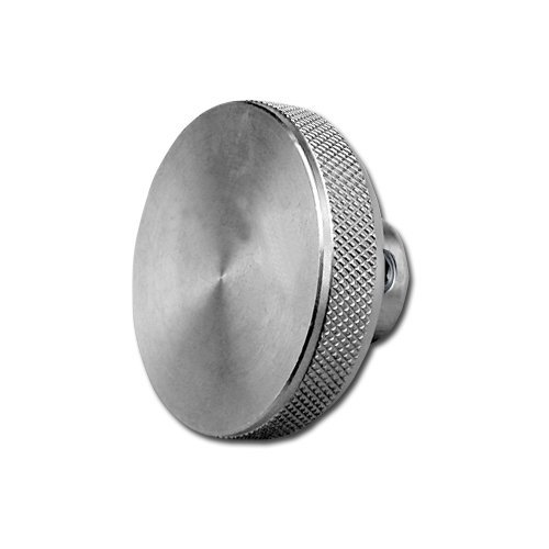 Knurled Control Knobs WTR-028 Assembled Stud