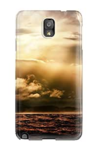 New Arrival Galaxy Note 3 Case Surreal Art Case Cover