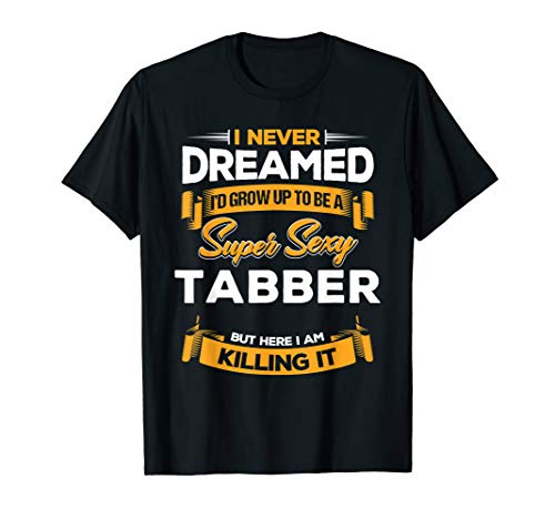 Used, Super Sexy Tabber Meme TShirt for sale  Delivered anywhere in USA