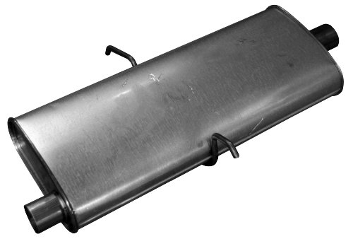 Walker 50055 Quiet-Flow Stainless Steel Muffler