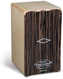 CAJON RUMBERO - Pepote (Basico) (28,5 x 30 x 47 Cm.) Natural: Amazon.es: Instrumentos musicales