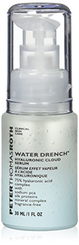 Peter Thomas Roth Water Drench Hyaluronic Cloud Serum, 1 Fl. Oz| 30 ml