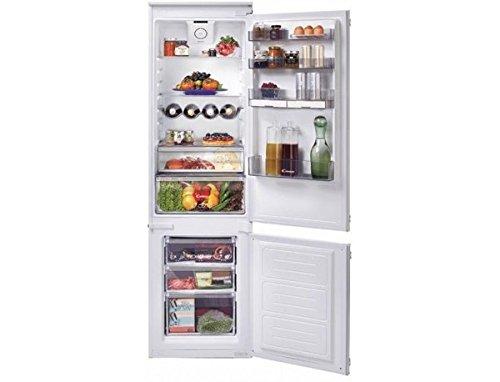 Candy BCBS 184 NPU Integrado 266L A++ Blanco nevera y congelador ...