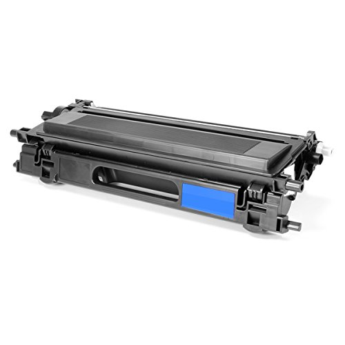 GLB Premium Quality High Yield Remanufactured Brother TN110 Toner Cartridges Color Set (Cyan , Yellow , Magenta ) Photo #3