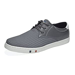 BRUNO MARC NEW YORK Men's NY-01 Oxfords Fashion Sneakers