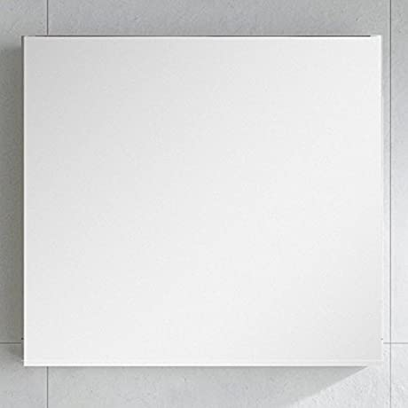 Lexington 24 X 22 Surface Mount Flat Medicine Cabinet