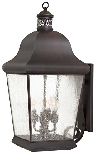 Minka Lavery Glen Allen Outdoor Lighting in US - 1