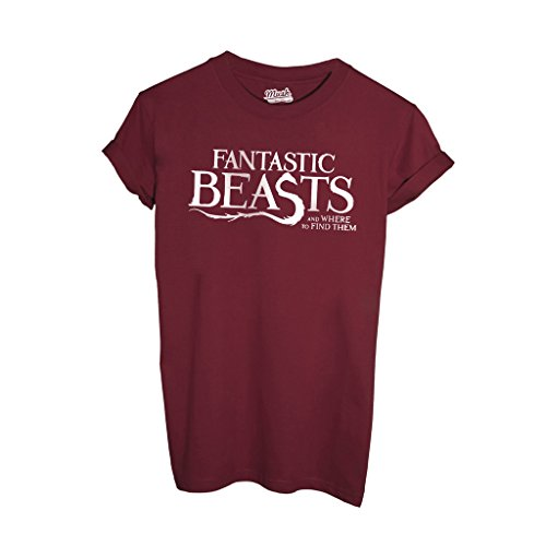 T-Shirt Fantastic Beasts And Where To Find Them - FILM by Mush Dress Your Style