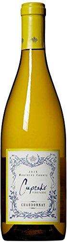 Cupcake Vineyards Chardonnay 750 mL White Wine