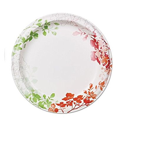 (Dixie Ultra Paper Plates, 8-1/2 Inch, 300)