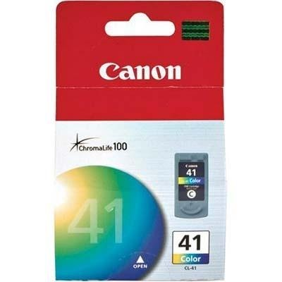 New Color FINE Cartridge (Printers- Inkjet/Dot Matrix) Canon Fax Inkjet Cartridges
