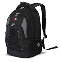 Swissgear Backpack Blac/grey
